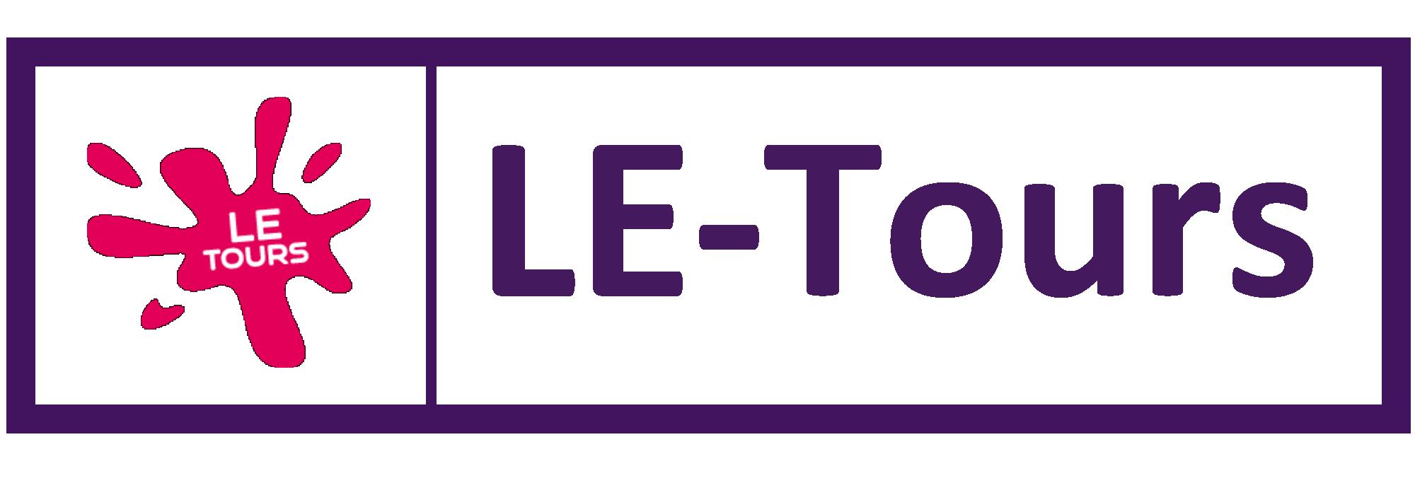 Le-Tours Logo